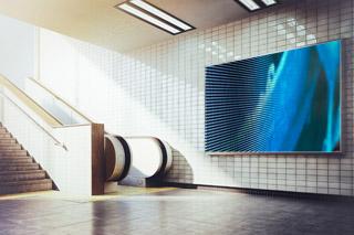 LED-Videowand kaufen/mieten